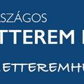 A 2019. április 8-14. közötti Étterem Hét 'EXTRA' közönségdíjas éttermeinek menüajánlatai!