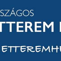 A 2017. ápr. 3-9. közötti Étterem Hét 'EXTRA' közönségdíjas budapesti/Pest megyei éttermeinek menüajánlatai!