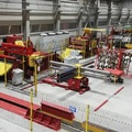 Autóipari beszállítói kapacitását bővítette a TOM-FERR Zrt.