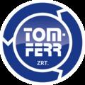 Kapacitást bővítő eszközbeszerzés a TOM-FERR Zrt-nél