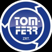 Autóipari Ipar 4.0 fejlesztések folynak a TOM-FERR Zrt-nél