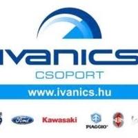 Új gépek a fehérvári IVANICS-nál