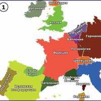 Európa határai 2035-ben