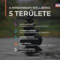 Vezesd be a wellbeing intézkedéseket a saját életedbe!