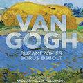 Búzamezők és borús égbolt - Vincent Van Gogh remekművei a mozivásznon