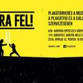 FALRA FEL! Plakátaukció 2.0.