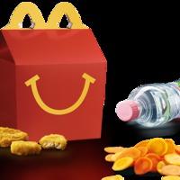 Átalakítja Happy Meal menüit a McDonald's -- A családoknak szóló, 120 országot érintő globális vállalások terén a magyar étteremlánc élen jár