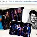 JONI 75 - Koncertfilm az Urániában