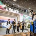Megnyitott a berlini Nemzetközi Zöld hét - Magyarország 600 négyzetméteren mutatkozik