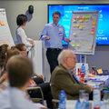 Mesterséges intelligencia, felhőmegoldások, IOT – civil szervezetek vezetőivel konzultáltak IT szakemberek
