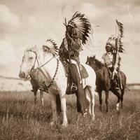 Indiánok az USA-ban