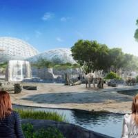 Eredményes a Pannon Park kivitelezésére kiírt pályázat -- A fejlesztés a tervek szerint 2020-ra készülhetne el teljes egészében