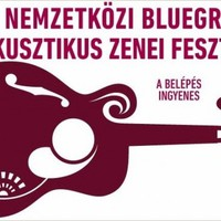 Tegnap elkezdődött a 15. Nemzetközi Bluegrass és Akusztikus Zenei Fesztivál Abaligeten