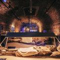 Kivágott szívű magyar múmiát vizsgálnak a kutatók