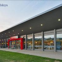 Új és megújuló SPAR szupermarketek a Duna Plázában és Tatabányán