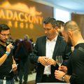 Ismét jól teljesített Badacsony a New Yorkban: rekord számú látogató kóstolta meg a Badacsonyi Borvidék ízeit