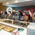 Friss pizza 5 perc alatt Már az Astorián is éttermet nyitott a Pizza Hut