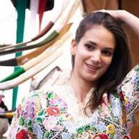 Keresik a magyar hímzés követeit