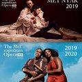A Metropolitan Opera 2019/20-as évadának előadásai az Uránia mozivásznán