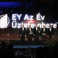 Hazai űrtechnológiai cég vezetője nyerte az EY Az Év Üzletembere díjat