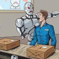 Ezt kell tudnunk, ha nem akarjuk, hogy minket is leváltson egy robot
