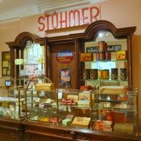 A Stühmer-csokoládé