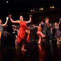 Újabb filmklasszikusból születik táncelőadás Miskolcon
