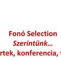 Február 21-23. között minifesztivállal készül a Fonó