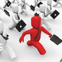 Évente mintegy 50 ezerrel nő a betöltetlen álláshelyek száma