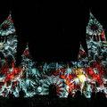 Indul a Zsolnay Fényfesztivál nemzetközi versenye