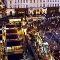 Idén 20 éves a Budapesti Adventi és Karácsonyi Vásár a Vörösmarty téren