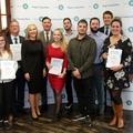 Igénylik a digitális tuningot a magyar kisvállalkozások  Hazai vállalkozók legjobb online ötleteit díjazta a UPC
