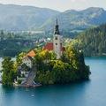 Szlovénia a