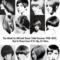 Divatjamúlt frizurák