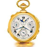Drága időmérők