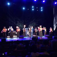Aretha Franklin emlékére ad koncertet a Harlem Gospel Chior