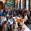 Felejthetetlen karácsonyi élmények és ajándékok  a Nemzetközi Gyermekmentő Szolgálattól –  Ingyenes ünnepi rendezvények 2650 gyermek részére
