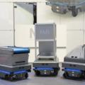 Mesterséges intelligencia először az autonóm mobil robot iparágban! - Ismerje meg személyesen is a MiR robot flottáját!