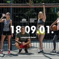Itt a Budapest Urban Games programja - hamarosan nyílik a regisztráció