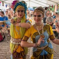 India Varázsa Fesztivál- Egy nap a mesés Kelet világában