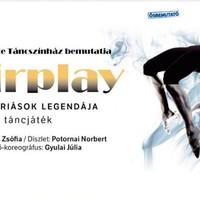 Fairplay – ősbemutató a Városmajorban Gyulai István emlékére