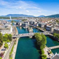 Genf, a leg-ek városa