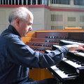 Világhírű orgonaművész szólaltatja meg a hangszerek királynőjét