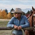Szombattól beköltözik otthonunkba a cowboy kalapos Kevin Costner és családja