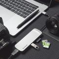 Egy, ami mindent visz - Hétportos elosztó Apple eszközökhöz a Kingstontól