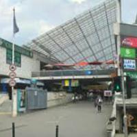 A Fény-utcai piac