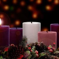 Advent - Várjuk Jézus eljövetelét