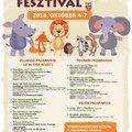 Csütörtökről vasárnapig tart az Állatszeretet Fesztivál -- A Holnemvolt Várban gyermekkönyv-fesztivál is várja a családokat
