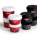 Újratölthető kávéscsészék az OMV-nél