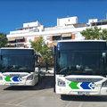 Hatvan földgázüzemű IVECO URBANWAY autóbuszt vásárol a hosszú távon fenntartható mobilitás iránt elkötelezett EMT Palma